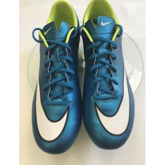 3122ac6d41c5 Nike Mercurial Veloce II FG Women s Soccer Cleats